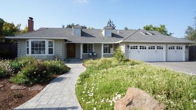 1274 Saint Mark Court, Los Altos, CA 94024 - MLS#: 52150574