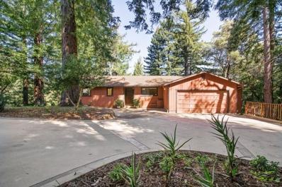 17224 Debbie Road, Los Gatos, CA 95033 - MLS#: 52150583