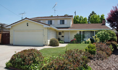 2824 Monte Cresta Way, San Jose, CA 95132 - MLS#: 52150654