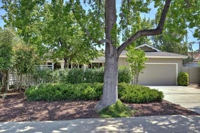 1326 Piland Drive, San Jose, CA 95130 - MLS#: 52150665