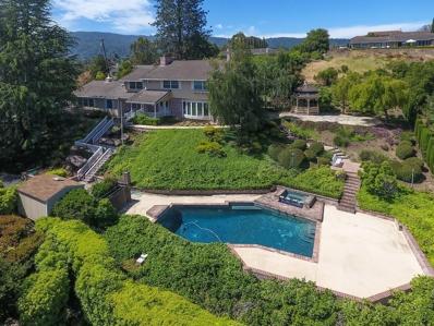 26710 Birch Hill Way, Los Altos Hills, CA 94022 - MLS#: 52150675
