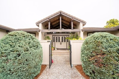 6 Caribou Court, Monterey, CA 93940 - MLS#: 52150695