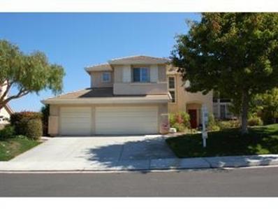 19079 Red Hawk Way, Salinas, CA 93908 - MLS#: 52150707