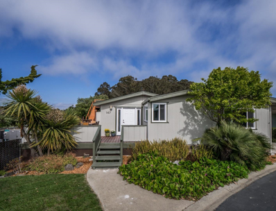 2395 Delaware UNIT 147, Santa Cruz, CA 95060 - MLS#: 52150709
