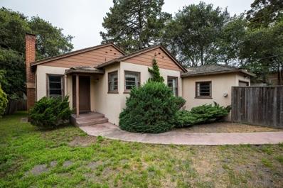 3216 Serra Avenue, Carmel, CA 93923 - MLS#: 52150728