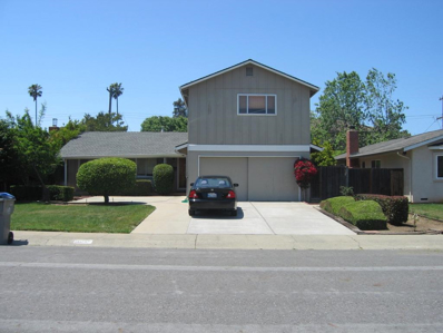 1055 Prouty Way, San Jose, CA 95129 - MLS#: 52150729