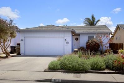 816 Almond Drive, Watsonville, CA 95076 - MLS#: 52150731