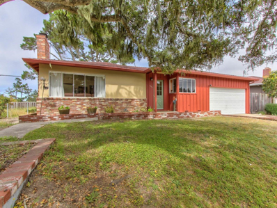 2853 Ransford Avenue, Pacific Grove, CA 93950 - MLS#: 52150734