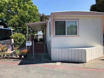 2855 Senter Road UNIT 41, San Jose, CA 95111 - MLS#: 52150737