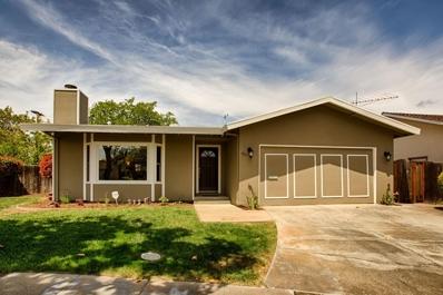 757 Kilkenny Court, Sunnyvale, CA 94087 - MLS#: 52150755