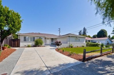 3575 Margate Avenue, San Jose, CA 95117 - MLS#: 52150781