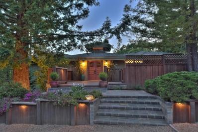 22800 Riva Ridge Road, Los Gatos, CA 95033 - MLS#: 52150796