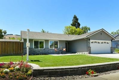 468 Tovar Drive, San Jose, CA 95123 - MLS#: 52150802