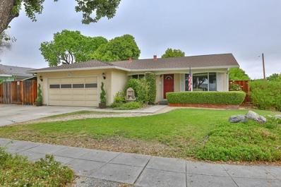 5846 Pontiac Drive, San Jose, CA 95123 - MLS#: 52150811