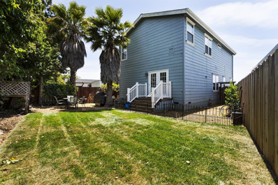 1255 38th Avenue UNIT 92, Santa Cruz, CA 95062 - MLS#: 52150815