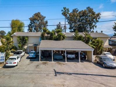 3607 Avis Way, Santa Cruz, CA 95062 - MLS#: 52150819