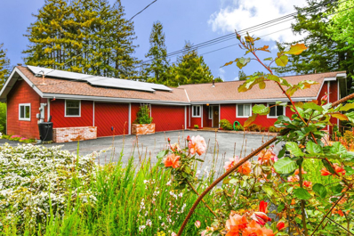171 Frogsong Way, Corralitos (watsonville), CA 95076 - MLS#: 52150828