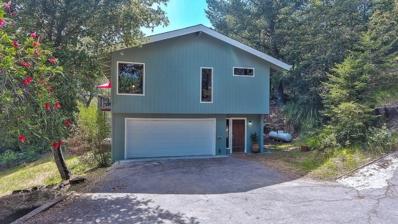 760 Bonview Drive, Boulder Creek, CA 95006 - MLS#: 52150841