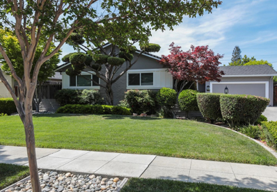 861 Kingfisher Drive, San Jose, CA 95125 - MLS#: 52150849