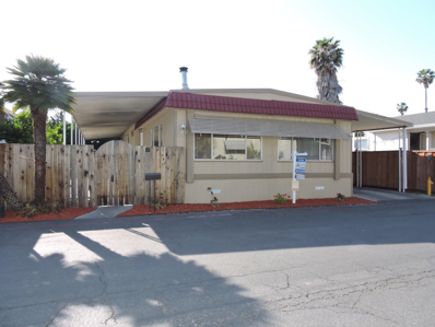 3637 Snell Avenue UNIT 81, San Jose, CA 95136 - MLS#: 52150862