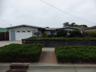 3027 Kennedy Court, Marina, CA 93933 - MLS#: 52150873