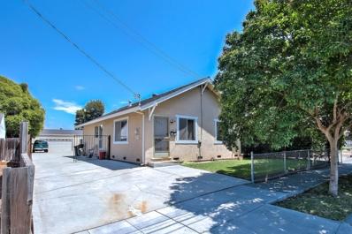 822 Spencer Avenue, San Jose, CA 95125 - MLS#: 52150879