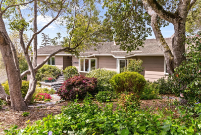 25 Oak Road, Santa Cruz, CA 95060 - MLS#: 52150887