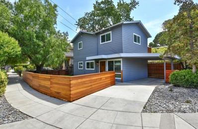 325 Fernando Avenue, Palo Alto, CA 94306 - MLS#: 52150893