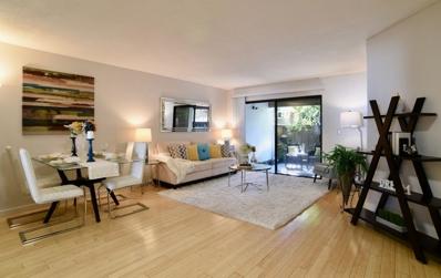 2201 Monroe Street UNIT 607, Santa Clara, CA 95050 - MLS#: 52150906