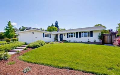 11221 Monterey Court, Cupertino, CA 95014 - MLS#: 52150911