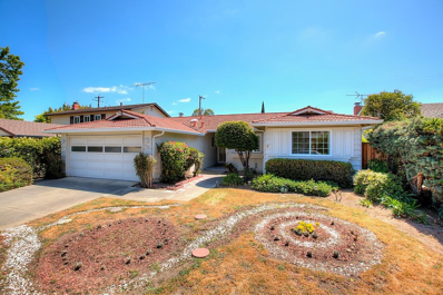 1418 Pine Grove Way, San Jose, CA 95129 - MLS#: 52150912