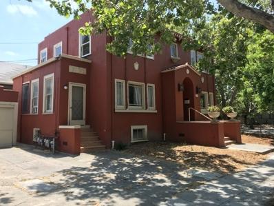 710 E San Fernando Street, San Jose, CA 95112 - MLS#: 52150927