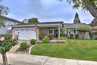 5435 Mesa Road, Gilroy, CA 95020 - MLS#: 52150931