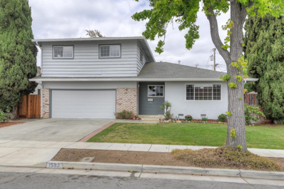 1583 Meadowlark Lane, Sunnyvale, CA 94087 - MLS#: 52150933