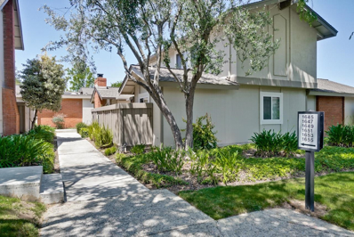 1651 New Brunswick Avenue, Sunnyvale, CA 94087 - MLS#: 52150936