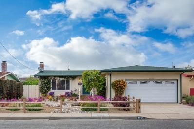 1155 Plumas Avenue, Seaside, CA 93955 - MLS#: 52150937