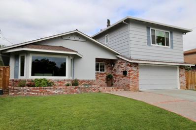 1333 Aster Lane, Cupertino, CA 95014 - MLS#: 52150941