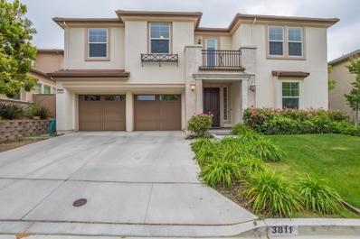 3811 Mosher Drive, San Jose, CA 95148 - MLS#: 52150942