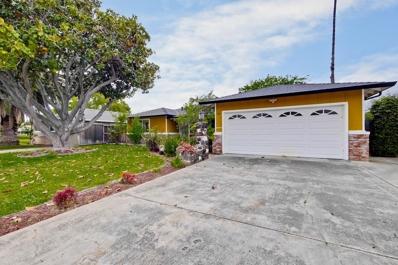 896 Dogwood Court, San Jose, CA 95128 - MLS#: 52150948