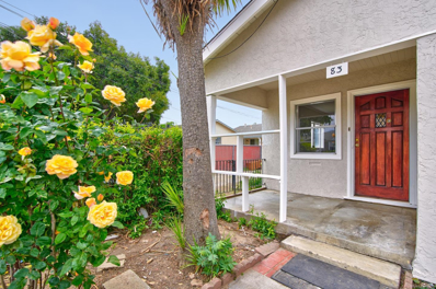83 N King Road, San Jose, CA 95116 - MLS#: 52150954