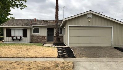 4514 Blackford Avenue, San Jose, CA 95129 - MLS#: 52150955
