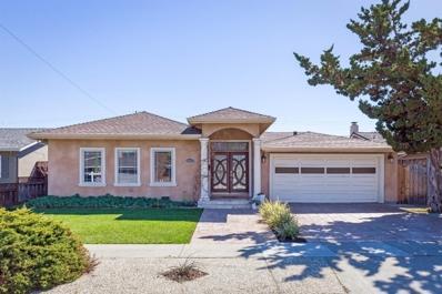 1912 Harris Avenue, San Jose, CA 95124 - MLS#: 52150958