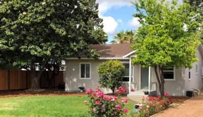 992 Boranda Avenue, Mountain View, CA 94040 - MLS#: 52150965