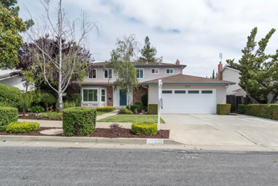 21571 Columbus Avenue, Cupertino, CA 95014 - MLS#: 52150977