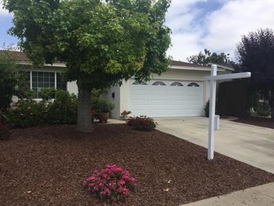 1395 Courtyard Drive, San Jose, CA 95118 - MLS#: 52150980