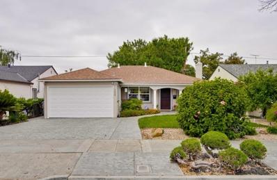 1424 Arnold Avenue, San Jose, CA 95110 - MLS#: 52150987
