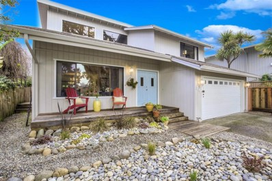 317 Cliff Drive, Aptos, CA 95003 - MLS#: 52151003