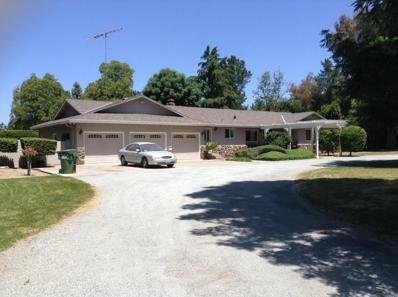 1705 Pinecrest Drive, San Martin, CA 95046 - MLS#: 52151008