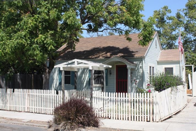 70 S 4th Street, Campbell, CA 95008 - MLS#: 52151031