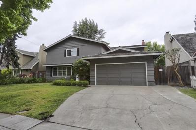 2515 Lodi Lane, San Jose, CA 95124 - MLS#: 52151045